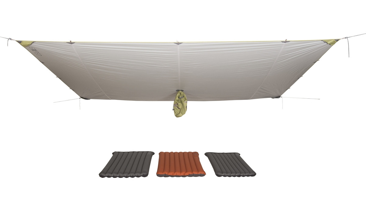 Bâche de protection Exped Outfitter Tarp III