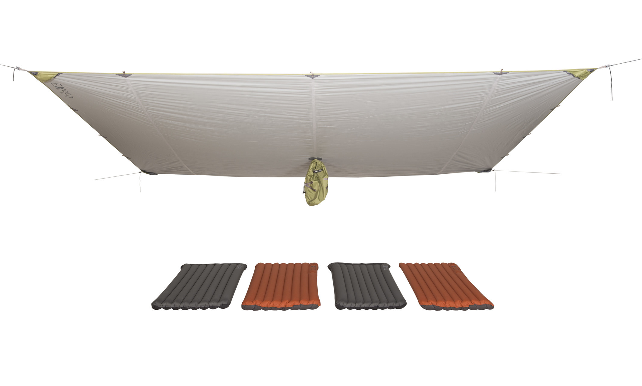 Exped Outfitter Tarp IV