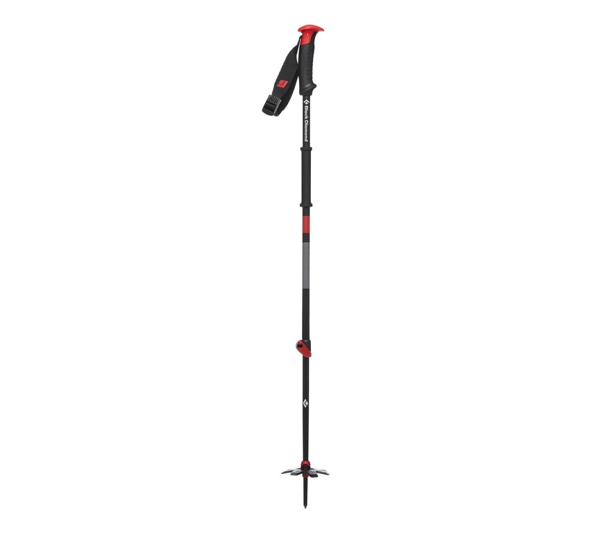 Bâtons Black Diamond Traverse Ski Pole