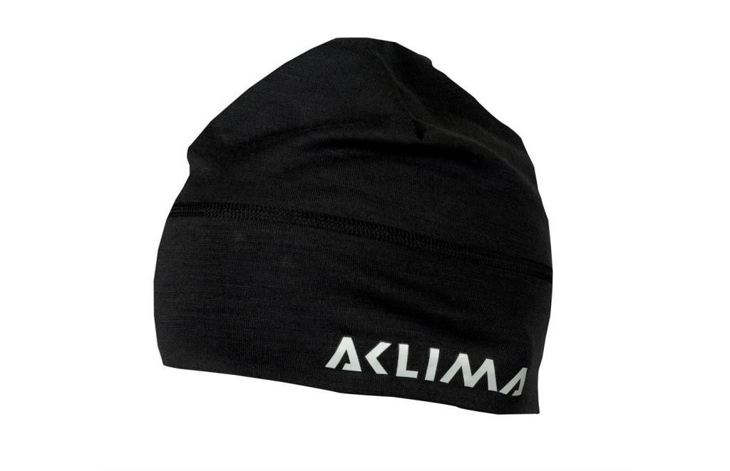 Bonnet Aclima LightWool Beanie