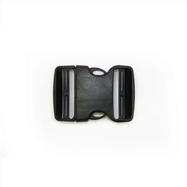 Boucle plastique Fjellpulken 50 mm