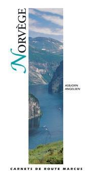Carnets de route Norvège - Guide Marcus