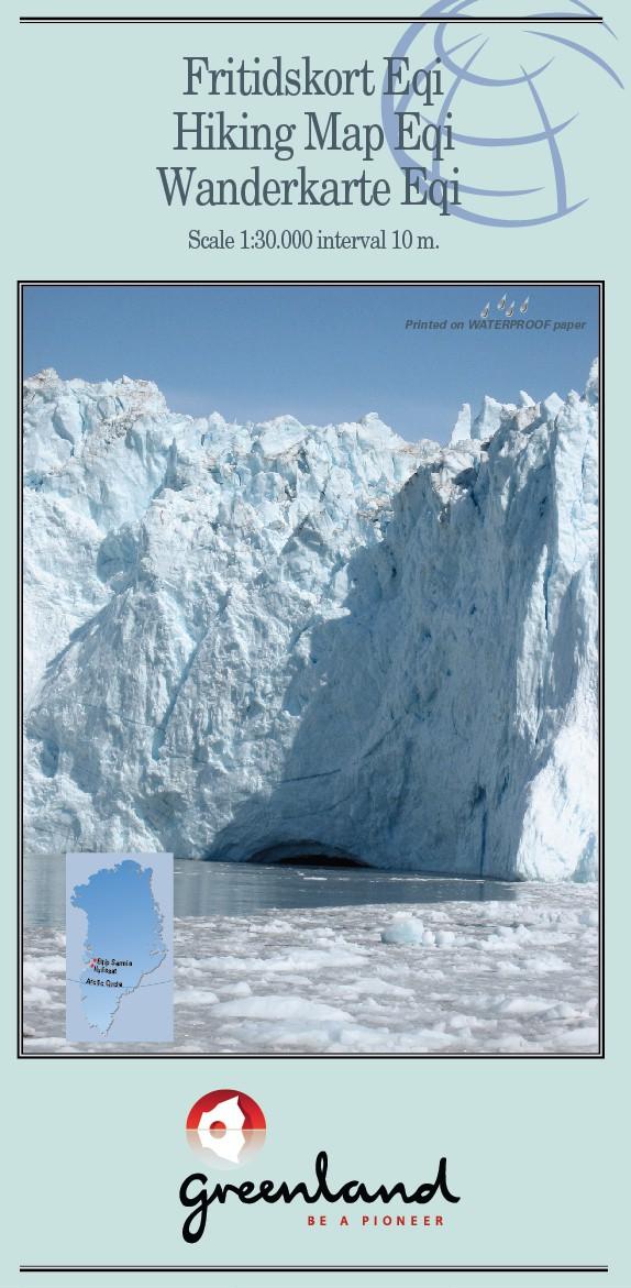 Eqi  – Groenland