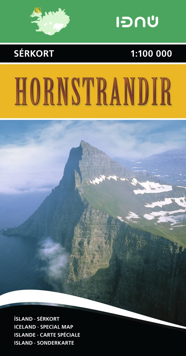 Hornstrandir