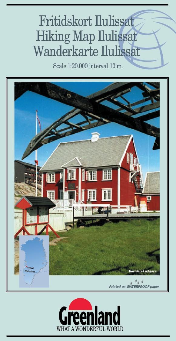 Ilulissat – Groenland