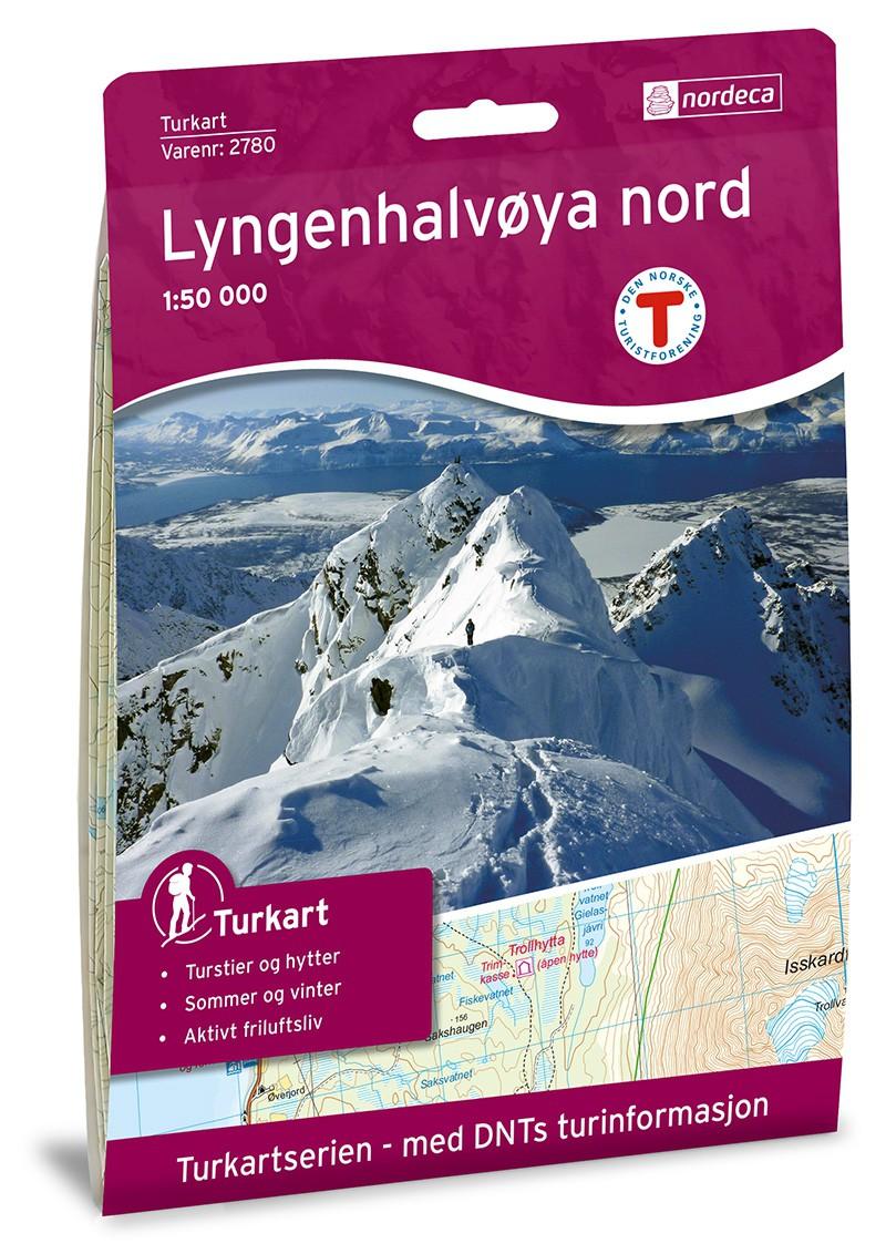 Lyngenhalvøya Nord