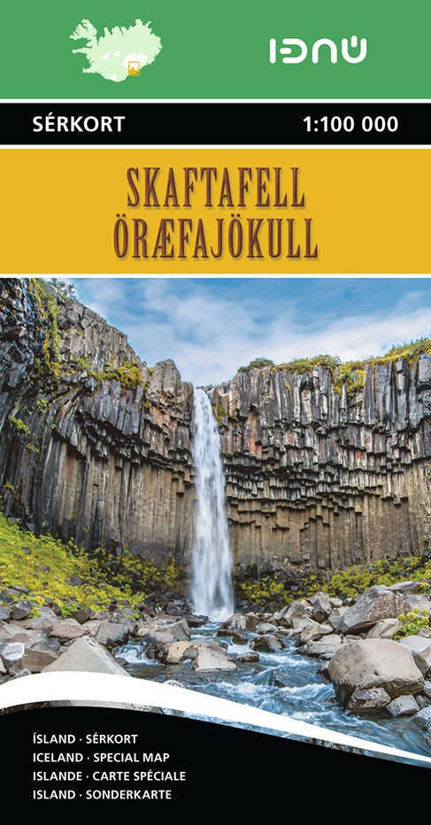 Skaftafell / Öræfajökull