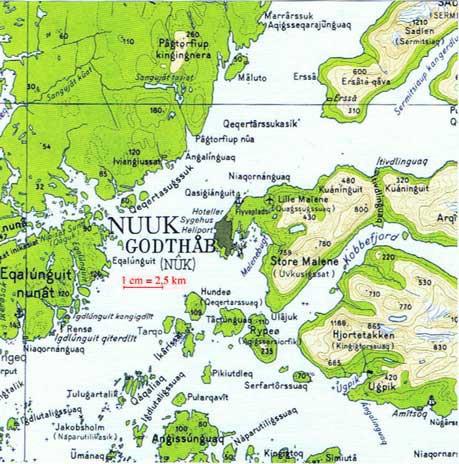 Nuussuaq/Nûgssuaq