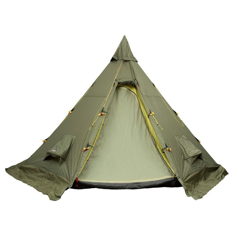Helsport Varanger inner tent with floor