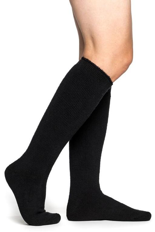 Chaussettes en laine mérinos Woolpower Socks Knee-High 600