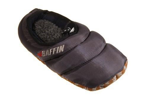 Cush Baffin
