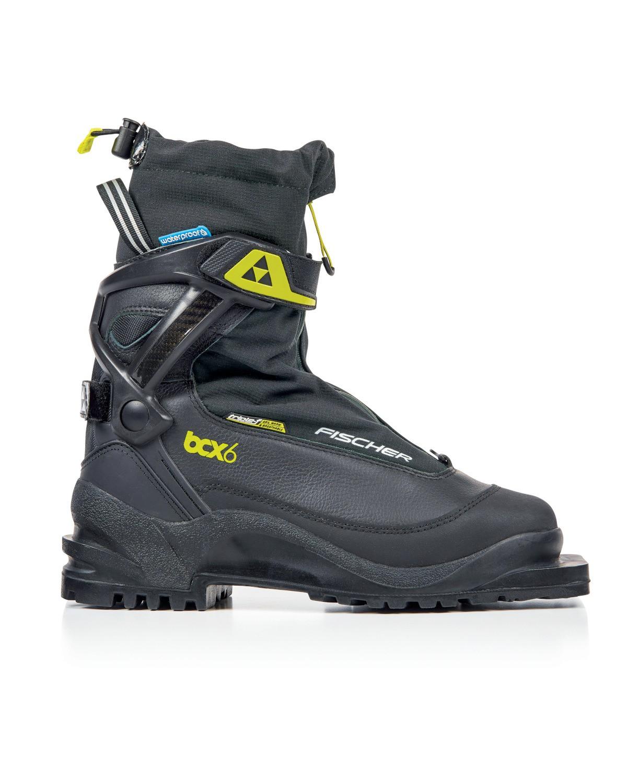 Chaussures Fischer BCX 675 Waterproof