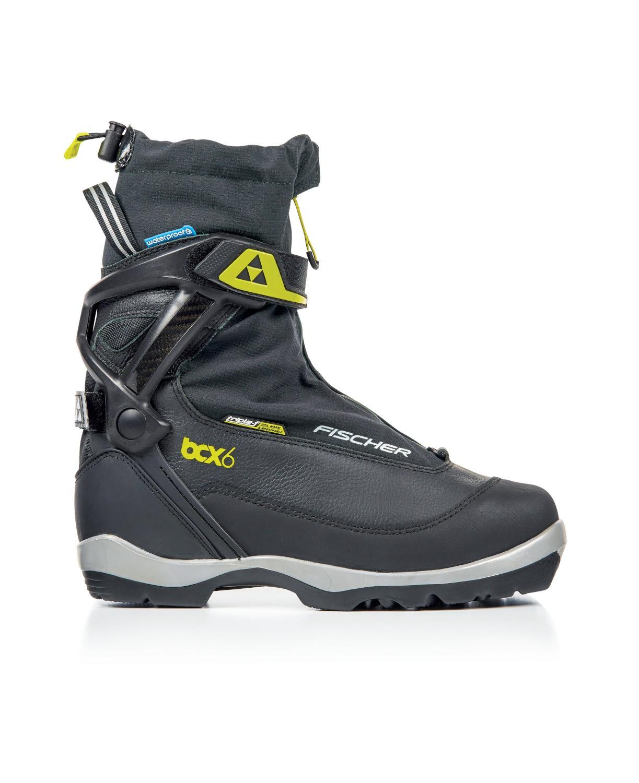 Chaussures Fischer BCX 6 Waterproof