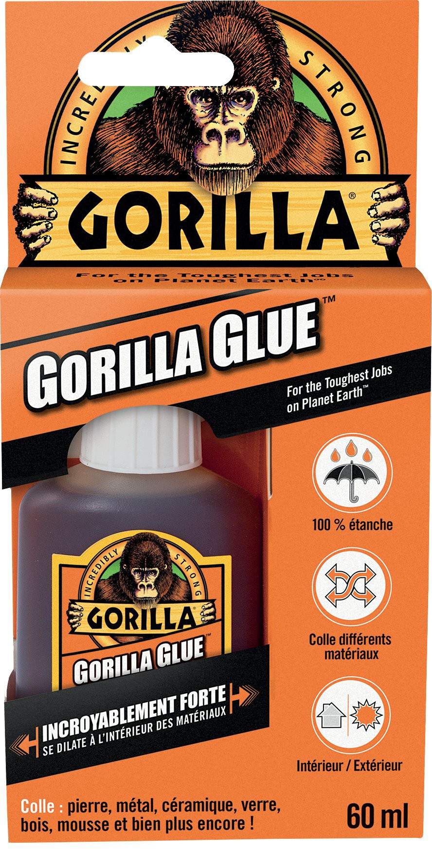 Colle Gorilla Glue Original