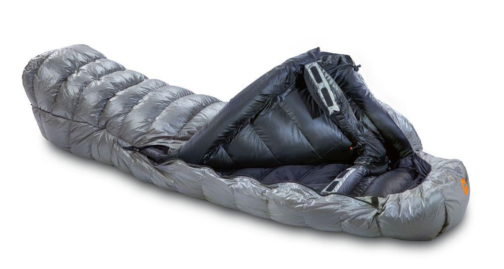 sac de couchage extreme