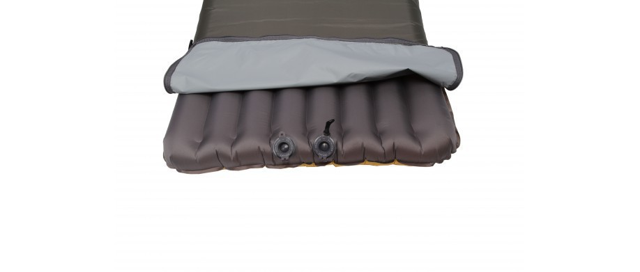 exped mat cover housse drap de protection pour matelas exped. Black Bedroom Furniture Sets. Home Design Ideas