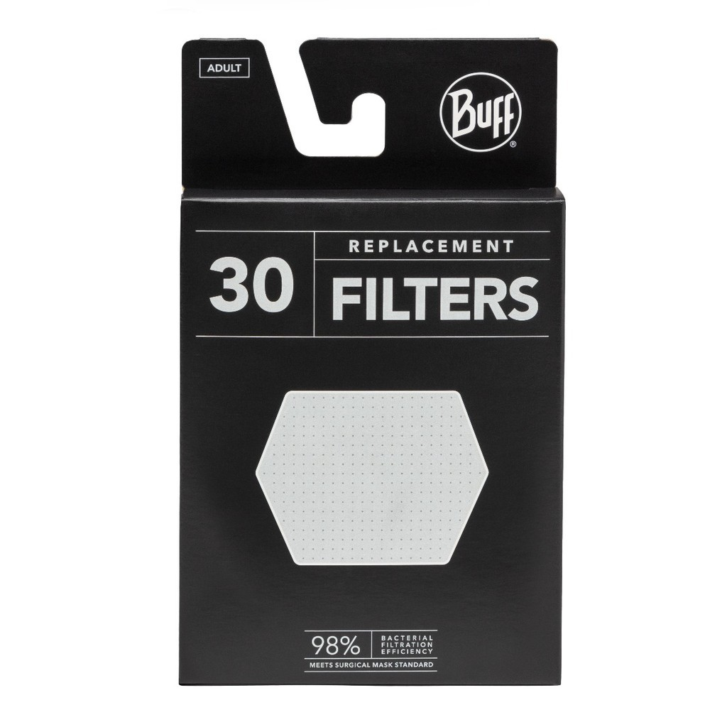 Buff 30 Filters Pack