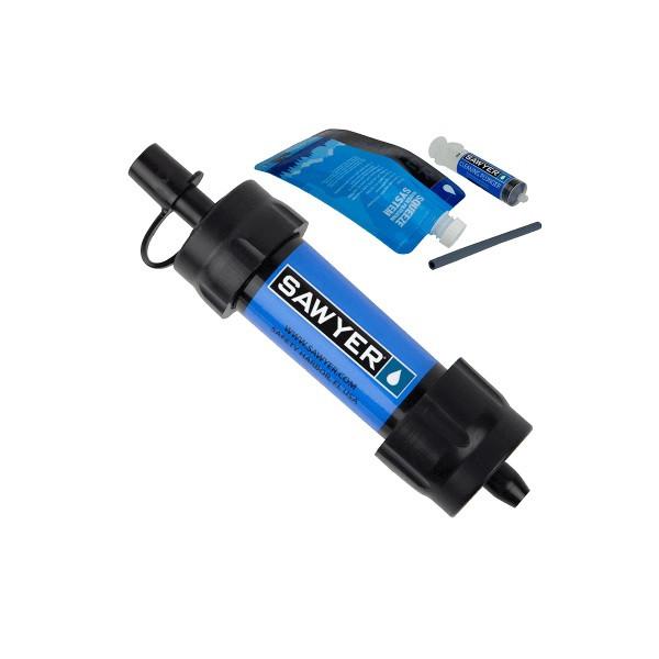 Filtre à eau Sawyer Mini Water Filtration System