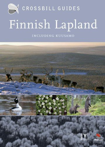 Crossbill Guides Foundation Finnish Lapland