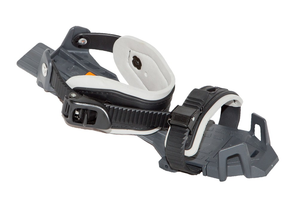 OAC EA Junior Bindings