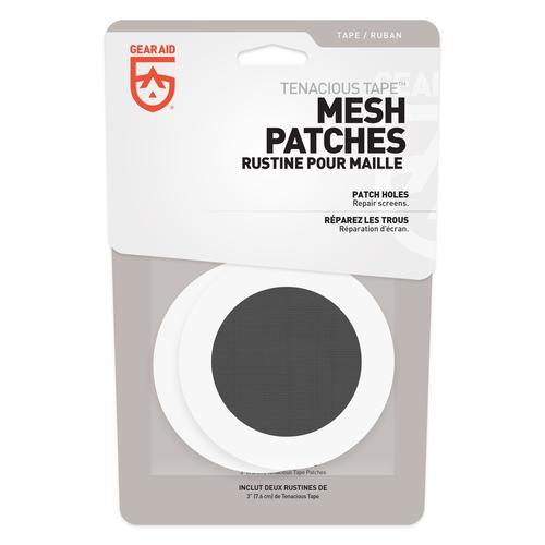 Gearaid Tenacious Tape Mesh Patches