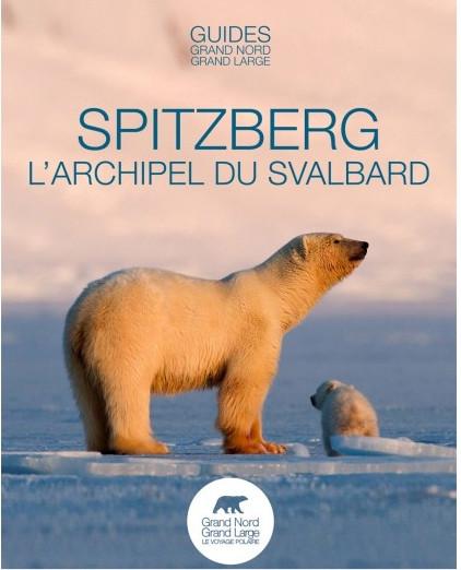 Spitzberg, L'archipel du Svalbard