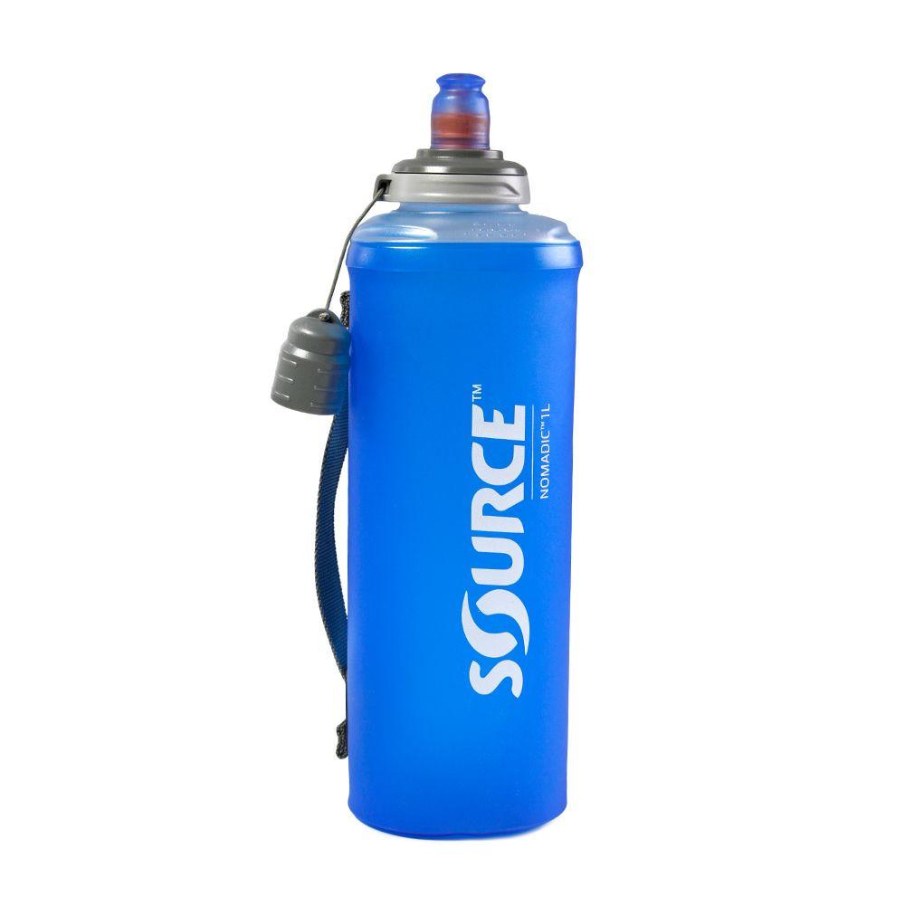 Source Nomadic Foldable Bottle
