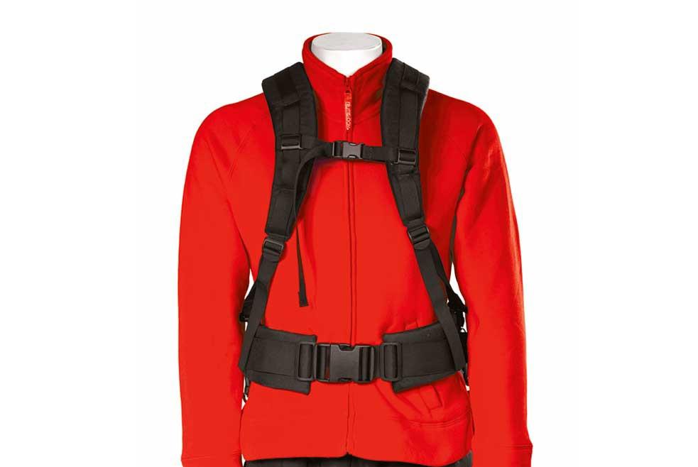 Harnais Complet Acapulka Complete Harness Set