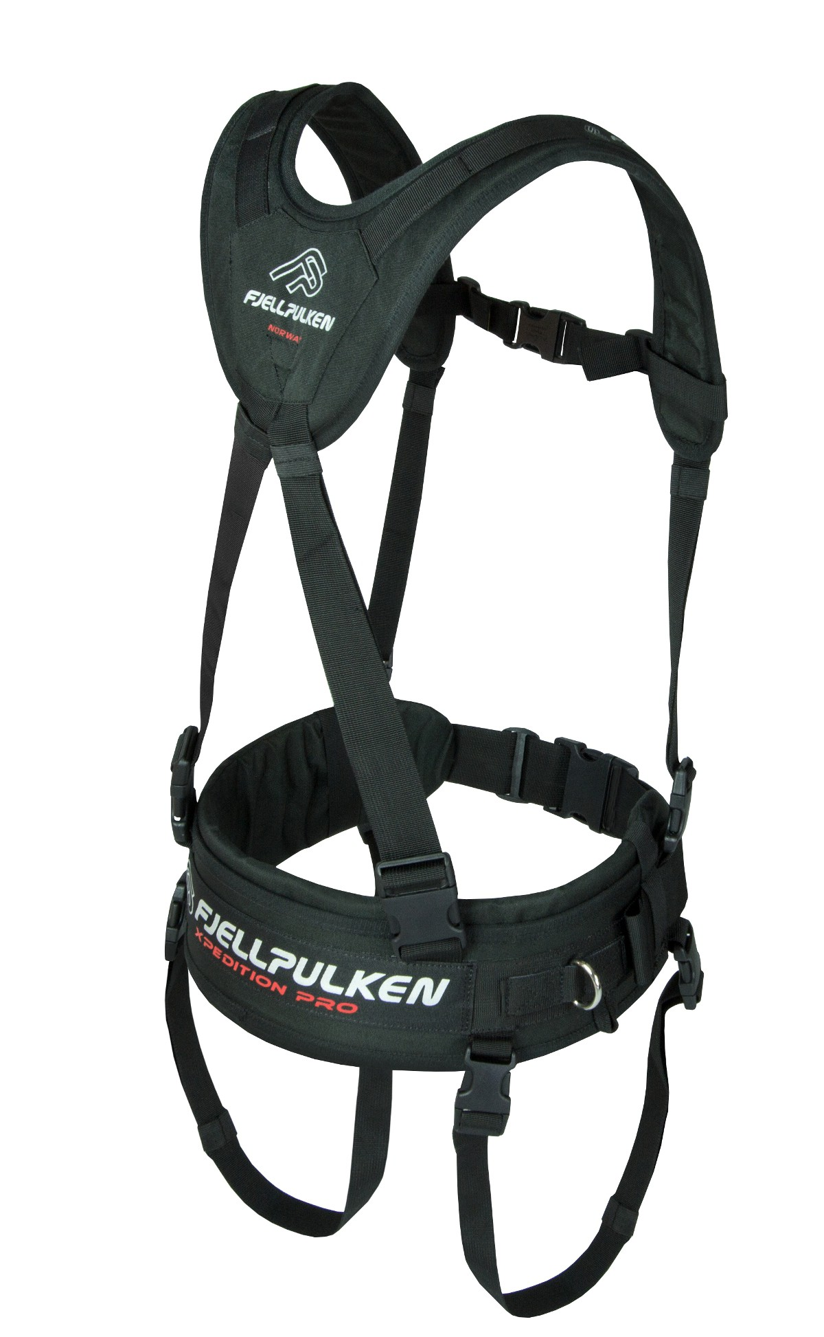 Harnais Expedition pulka Fjellpulken - Skier harness expedition