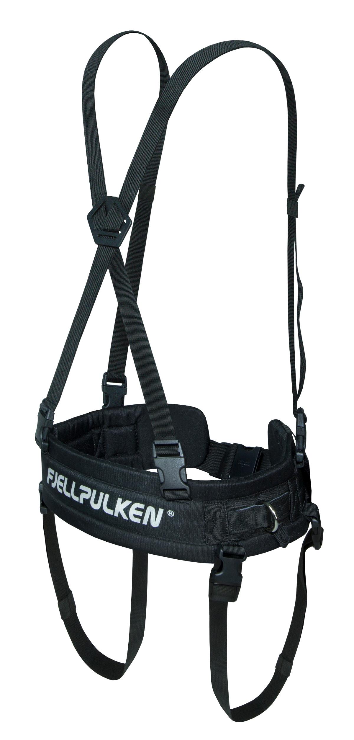 Harnais standard pulka Fjellpulken - Standard Skier Harness