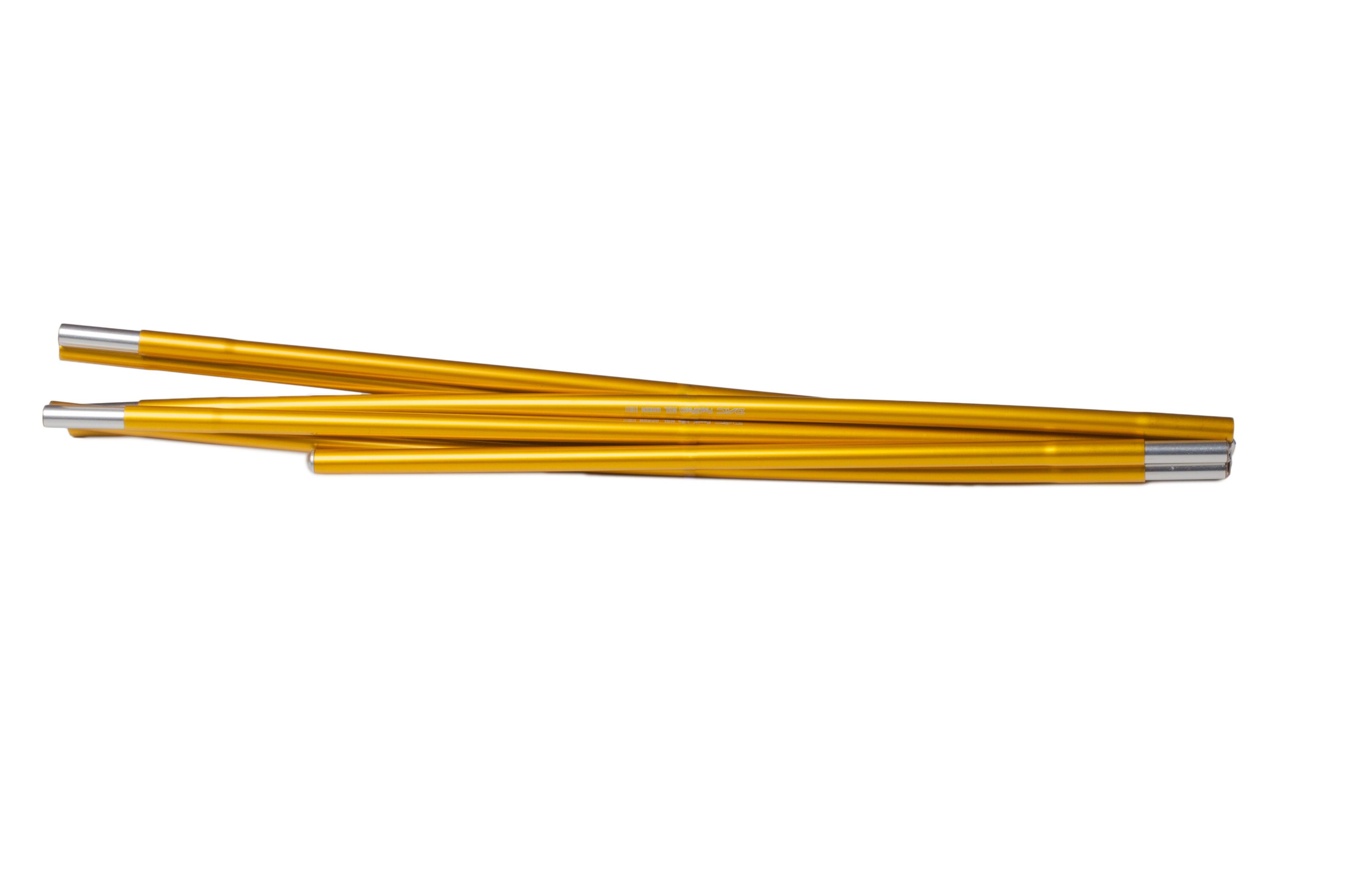 Arceau Pole 285cm x 9 mm Hilleberg Anjan 3, Anjan 3 GT, Nallo 3, Nallo 3 GT, Kaitum 3, Kaitum 3 GT, Soulo