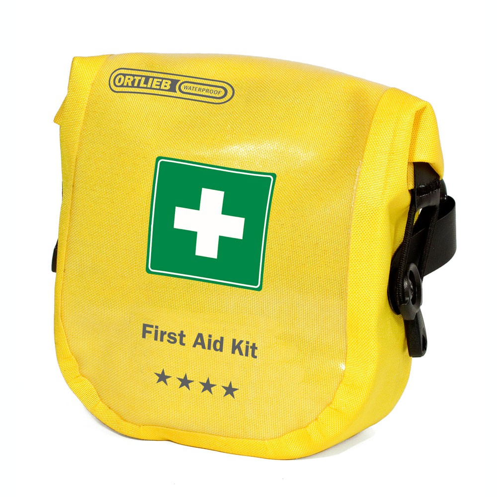 First Aid Kit Medium Ortlieb