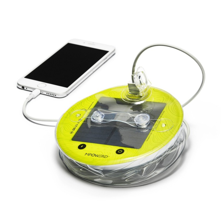 Lampe Mpowerd Luci Outdoor 2.0 Pro Mobile