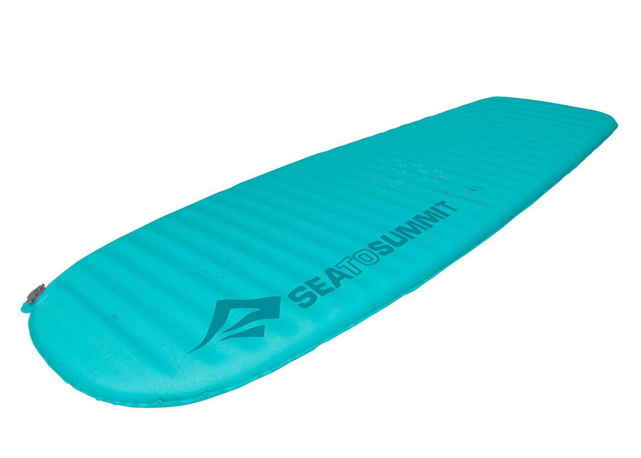 Matelas Sea to Summit Comfort Light SI Womens