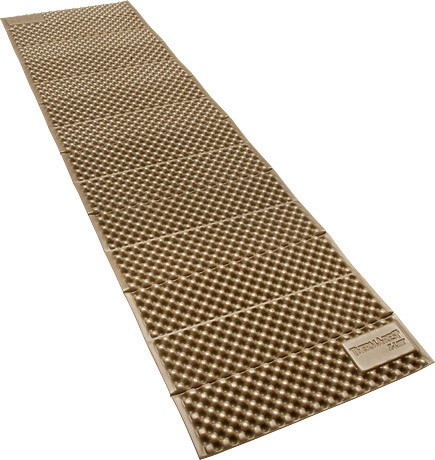 Tapis de sol Thermarest Z-Lite