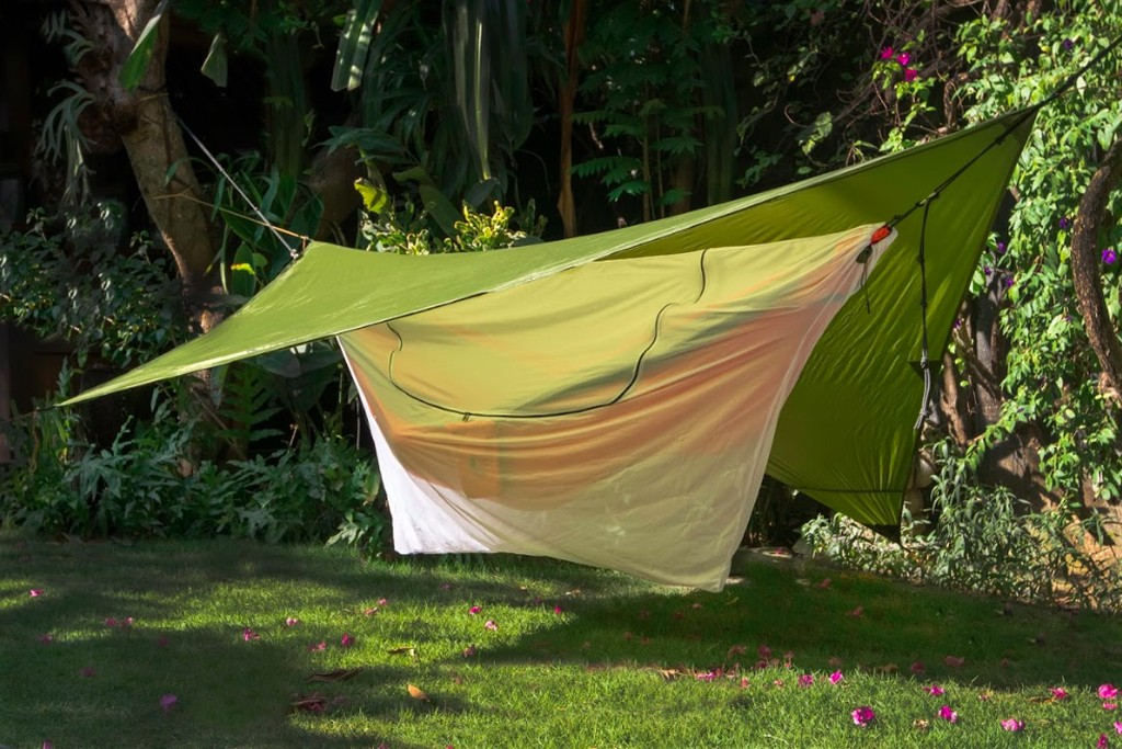 Moustiquaire Ticket to the moon Mosquito net 360°
