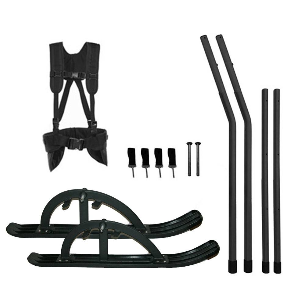 Nordic Cab Ski Kit Urban/Active