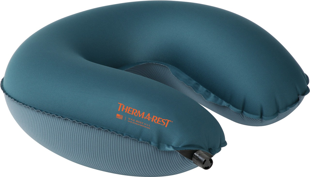 Oreiller cervical gonflable - Thermarest Air Neck Pillow