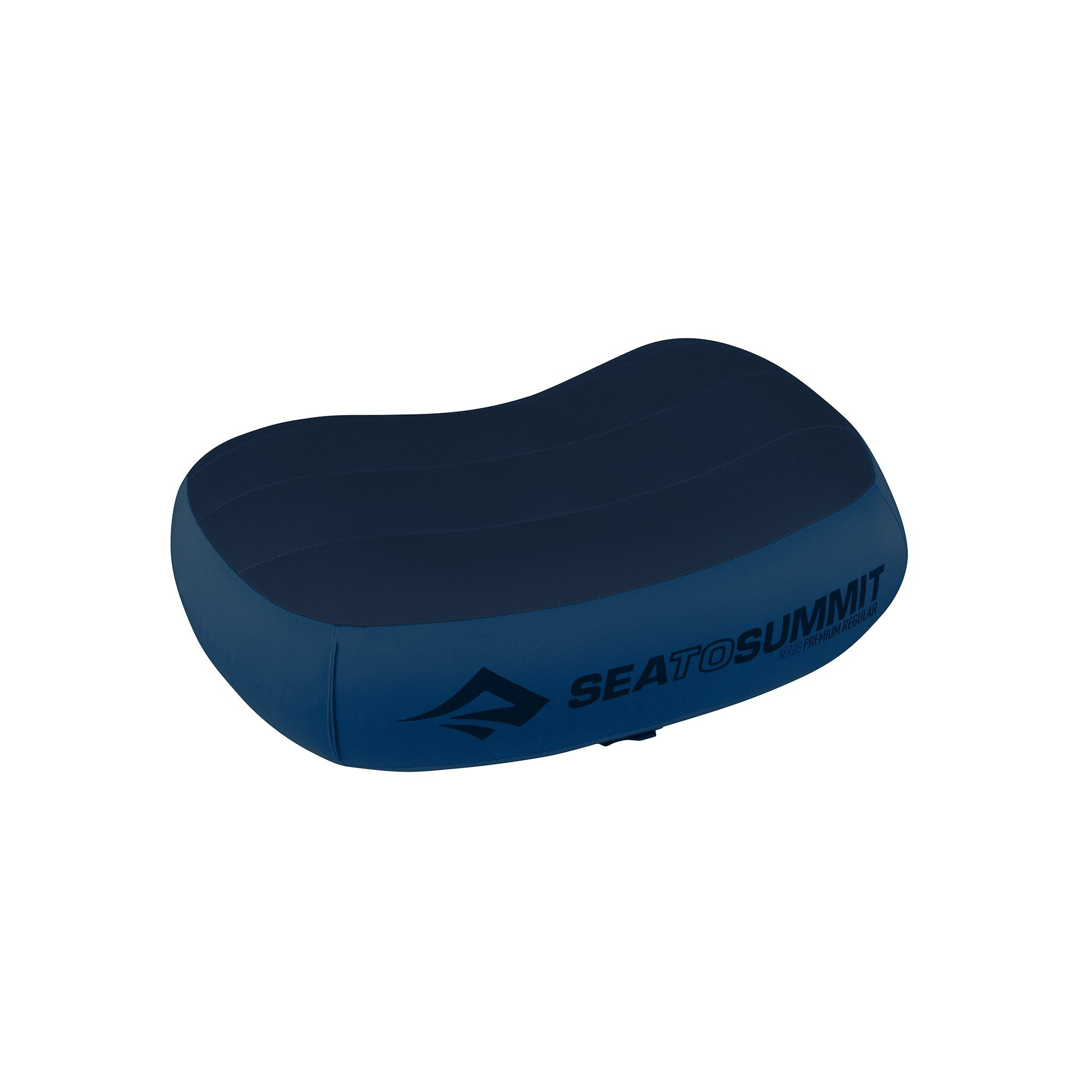 Oreiller Sea to Summit Aeros Premium Pillow - Bleu / Blue