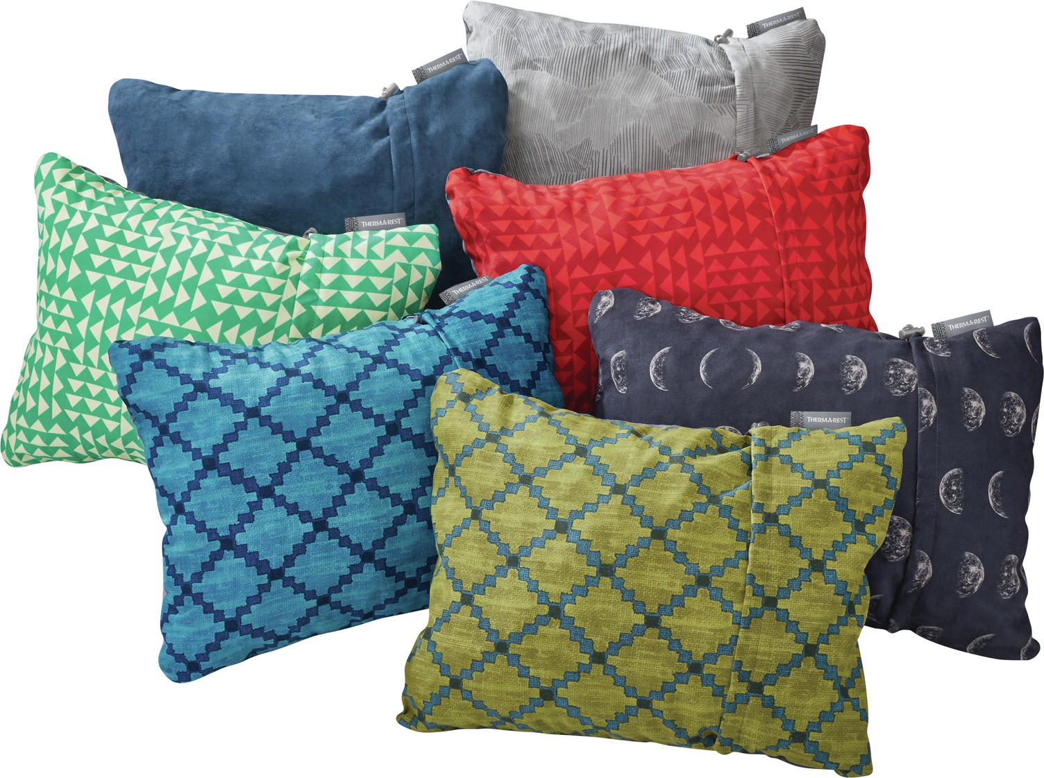 Oreillers compressibles - Thermarest Compressible Pillow