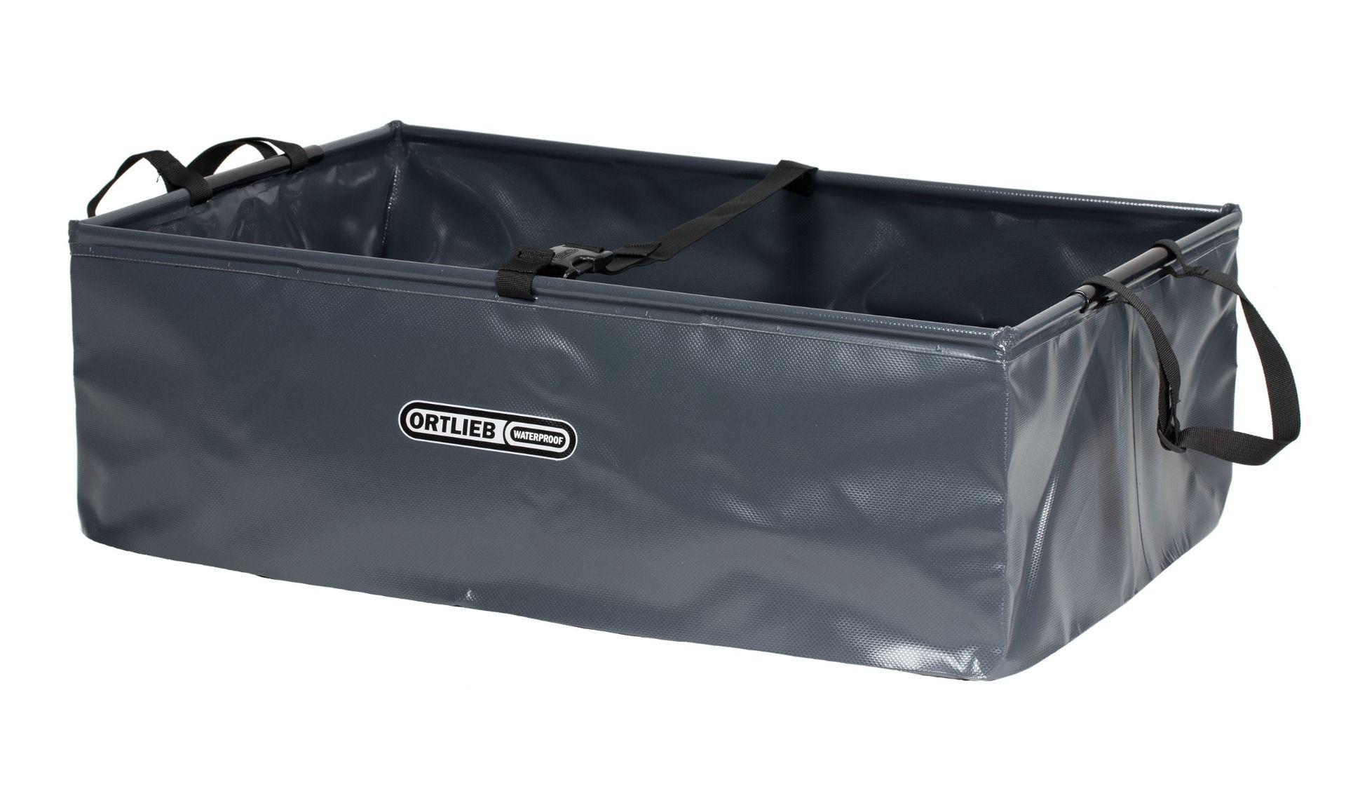 Évier pliant - Cuvette Orlieb 50L - Folding Bowl