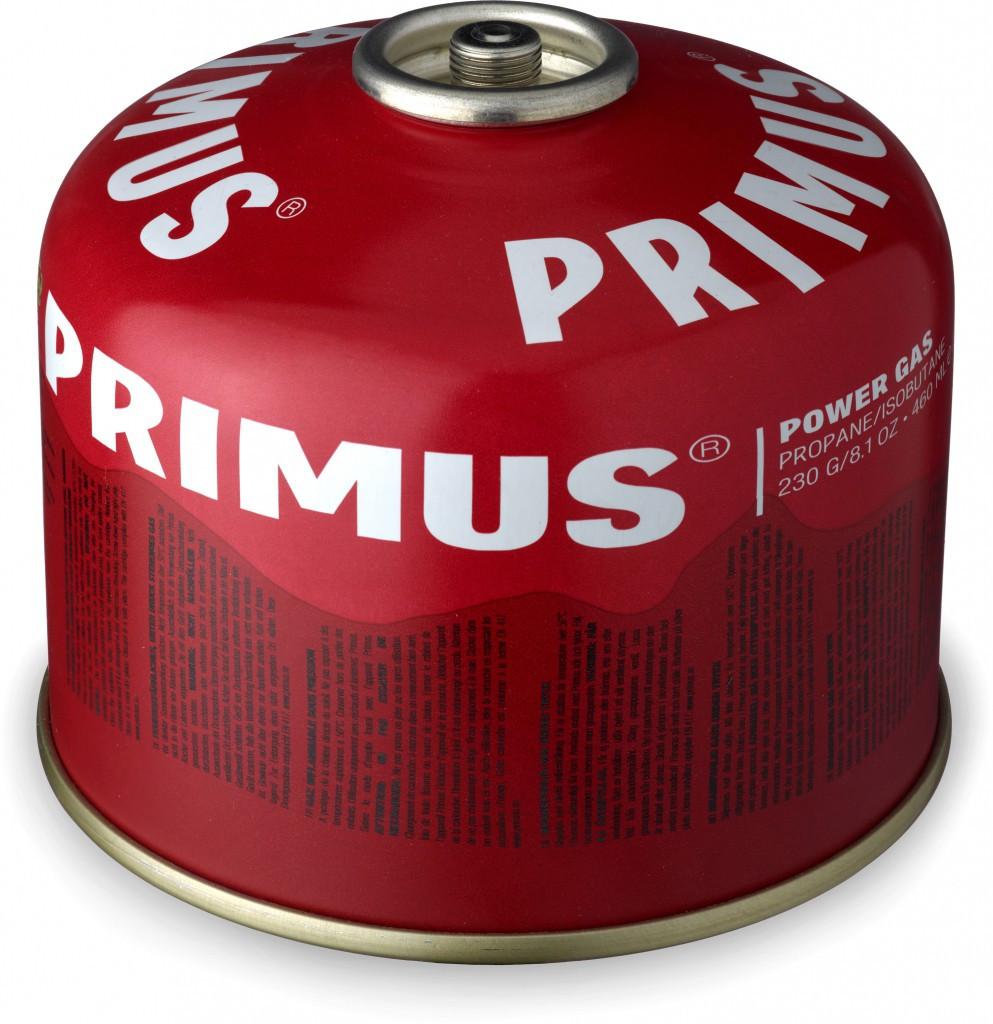Power Gas 230 g Primus