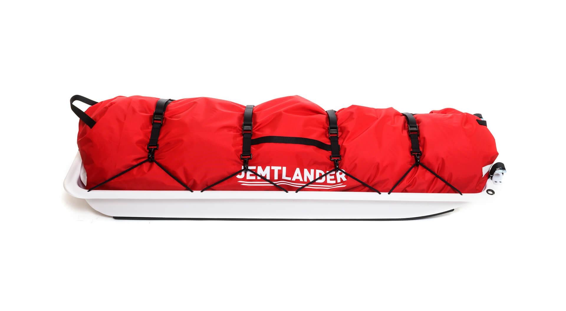 Pulka Jemtlander 17