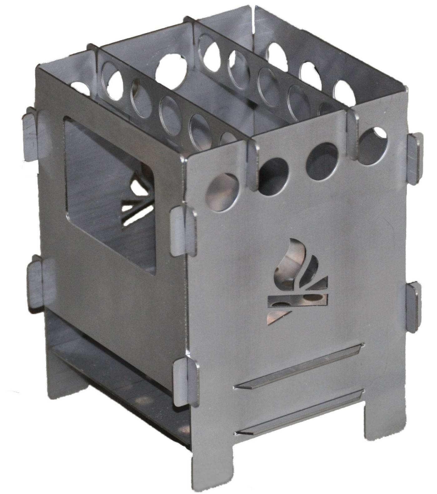 Bushbox Outdoor Stove