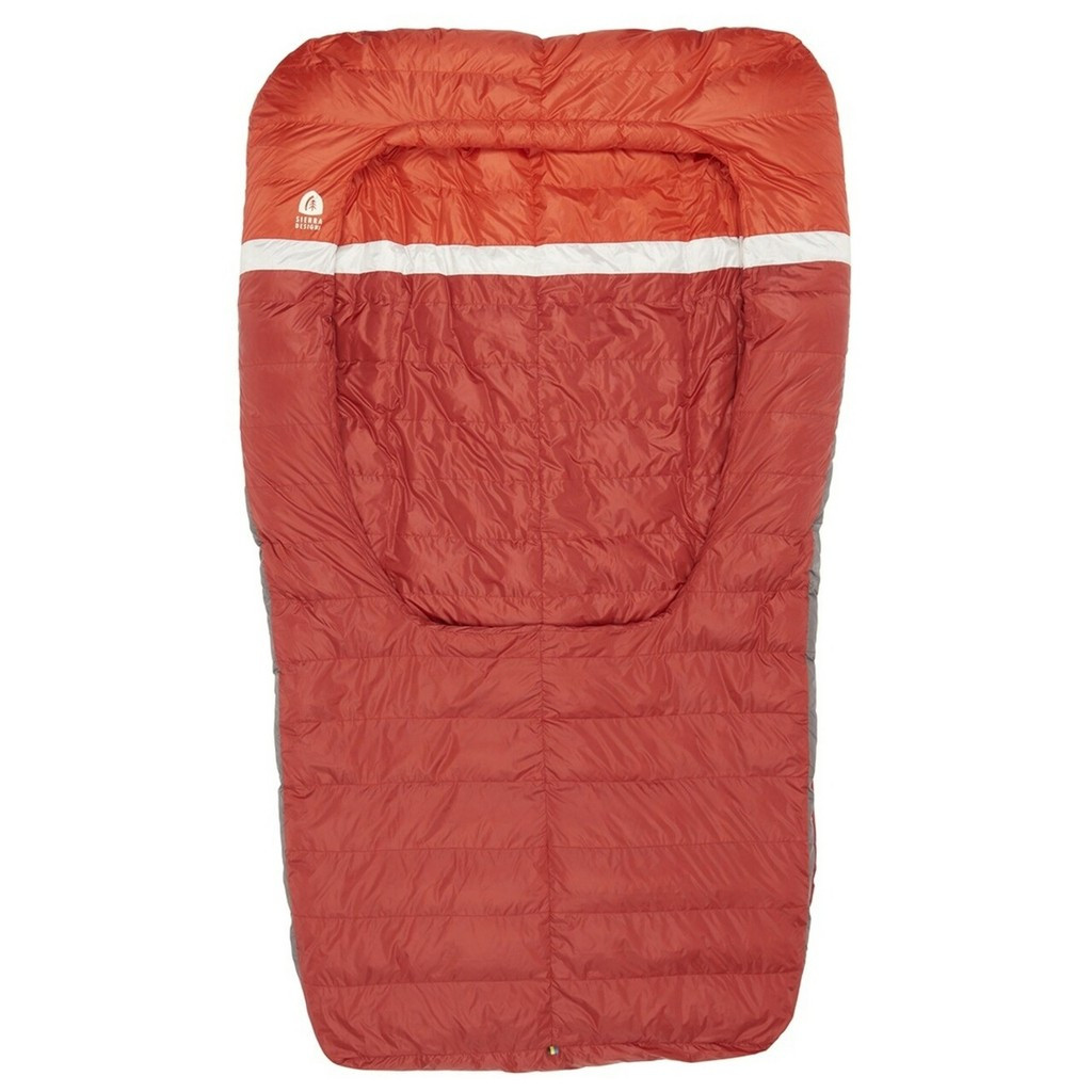 Sierra Designs Backcountry Bed 20 Duo
