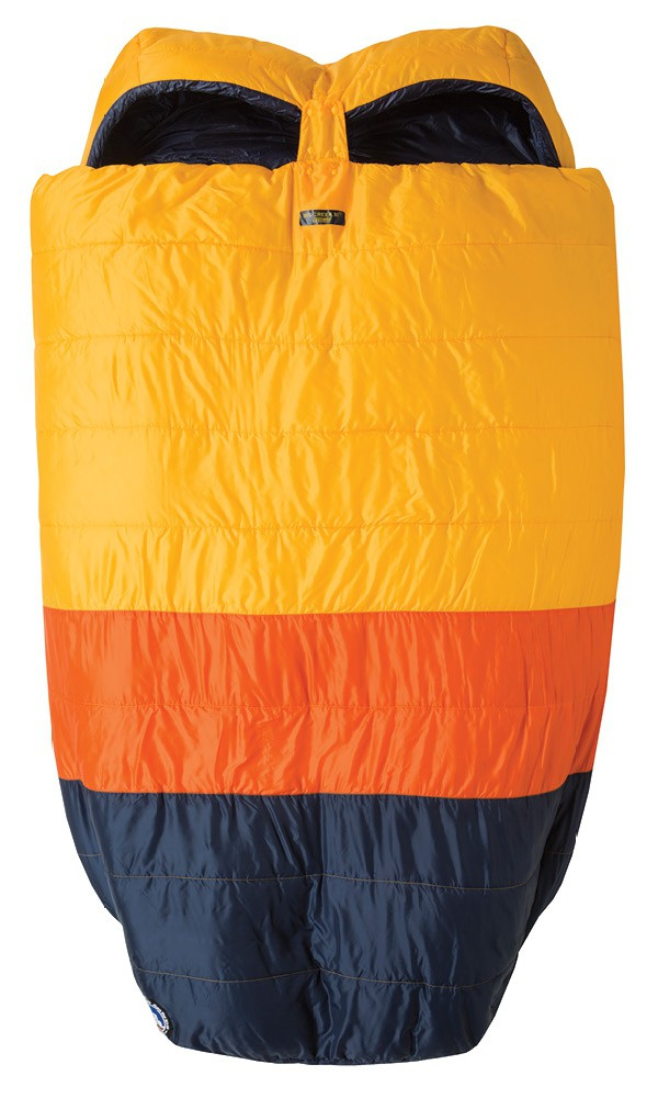 Sac de couchage Big Agnes Big Creek