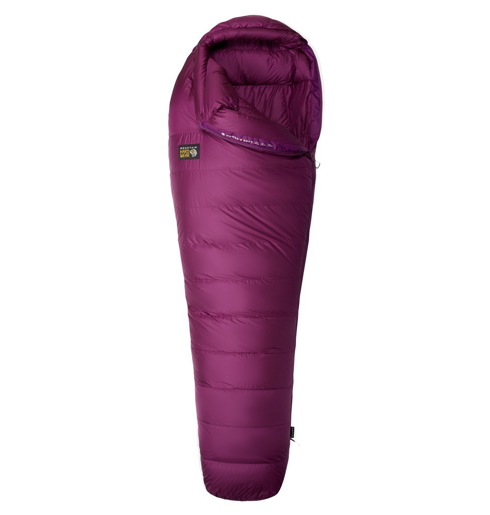 Sac de couchage Mountain Hardwear Rook 15/-9C Women's
