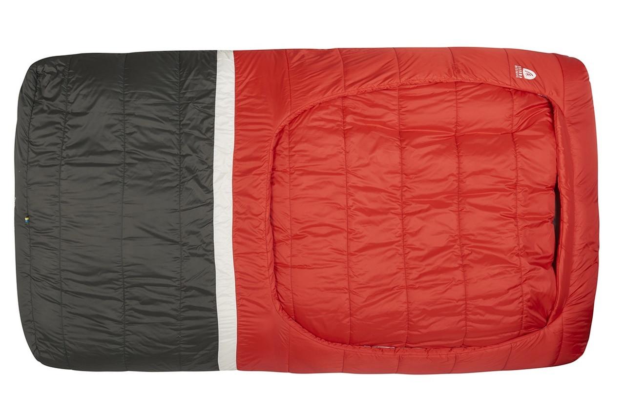 Sac de couchage Sierra Designs Frontcountry Bed 20 Duo