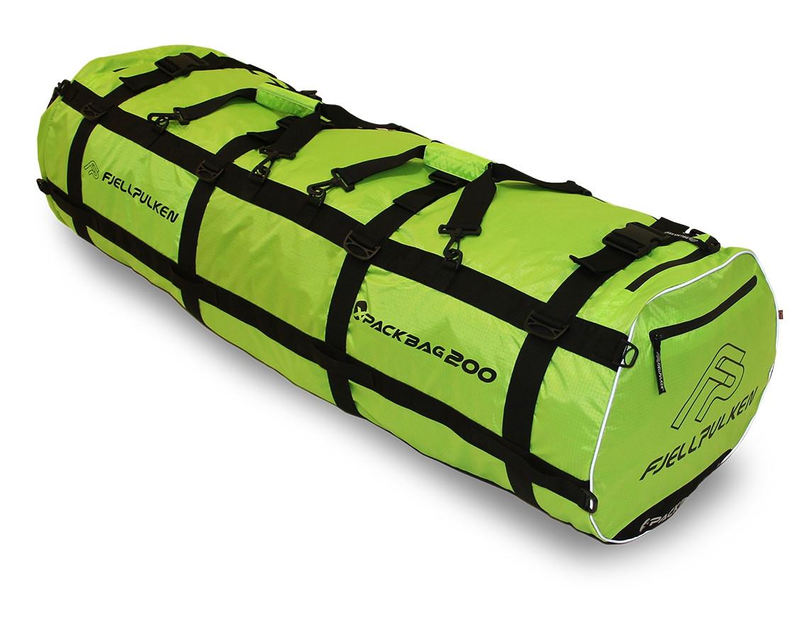 Fjellpulken PackBag 200L