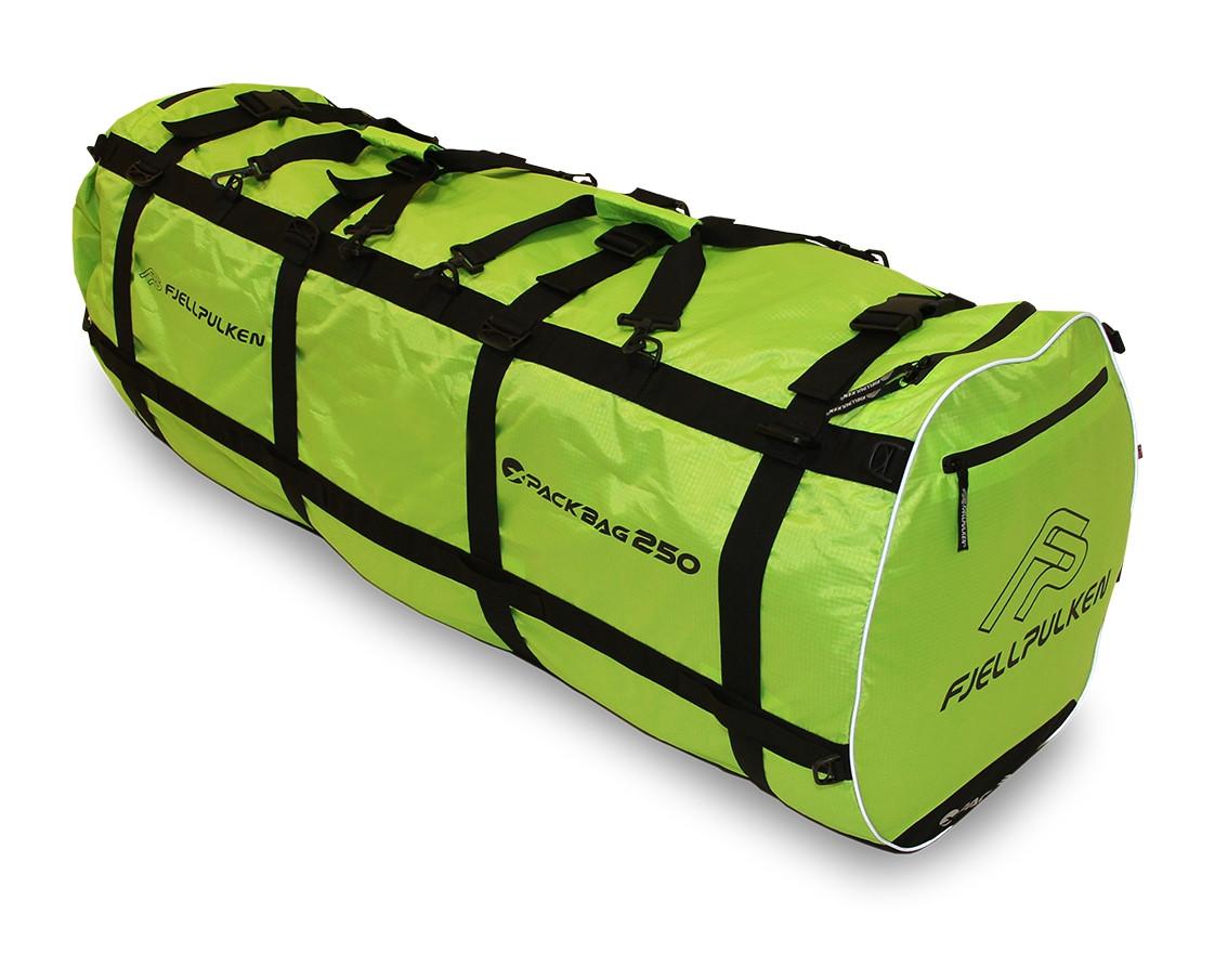 Fjellpulken PackBag 250L